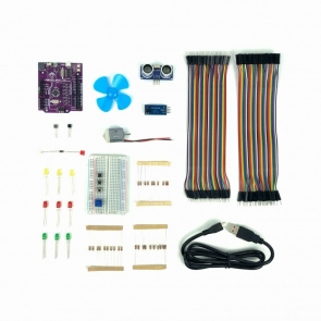 Maker UNO Learning Box_A