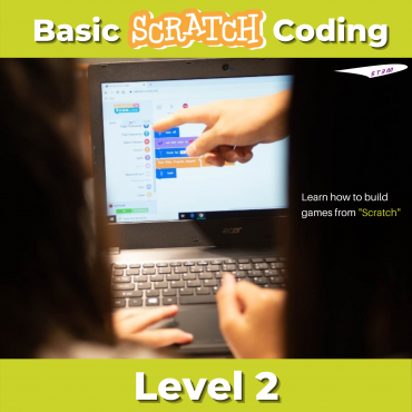 eShop basic scratch coding 2